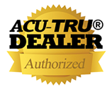 acu-tru authorized dealer